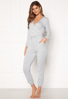 DORINA Dawn Jumpsuit GY0005-Grey Bubbleroom.fi
