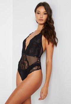 DORINA Jenner Bodysuit BK0001-Black bubbleroom.fi