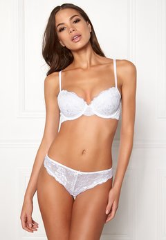 Dorina Lianne Brief White Bubbleroom.fi