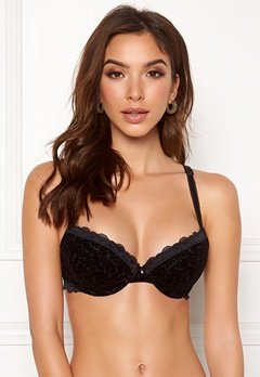 Dorina Marianne Cup-Light Padded Bra V02-Black Bubbleroom.fi