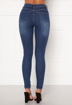 Dr. Denim Lexy Destiny Blue Bubbleroom.fi