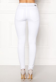 Dr. Denim Lexy White Bubbleroom.fi