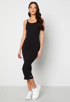 Dr. Denim Loreen Dress 101 Black Bubbleroom.fi