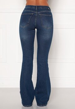 Dr. Denim Macy Westcoast Dark Blue Bubbleroom.fi