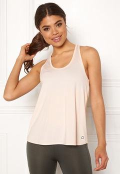 Drop of Mindfulness Cabrini Loose Fit Tank 518 Pink Stone Bubbleroom.fi
