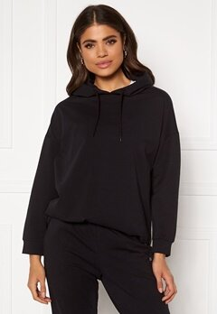 Drop of Mindfulness Lauren Top Black Bubbleroom.fi