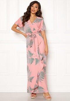 DRY LAKE Bela Long Dress Coco Print Bubbleroom.fi