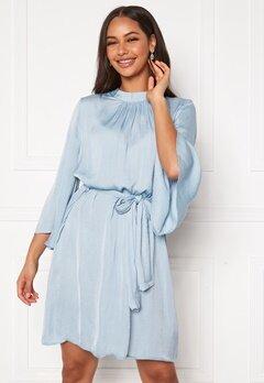 DRY LAKE Tysse Dress 462 Blue Sky Bubbleroom.fi