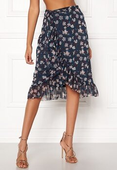 OBJECT Elenor NW Skirt Mood Indigo Bubbleroom.fi