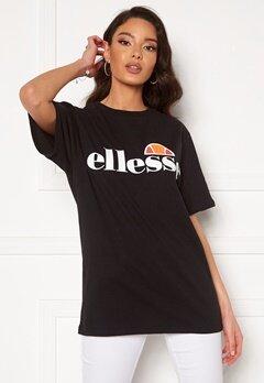 Ellesse El Albany T-Shirt Anthracite bubbleroom.fi