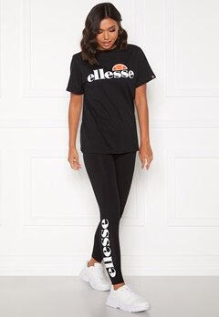 Ellesse El Solos 2 Leggings Anthracite Bubbleroom.fi