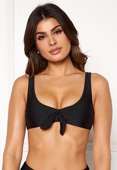 Elsa & Rose Swimwear Riley Top Black Bubbleroom.fi