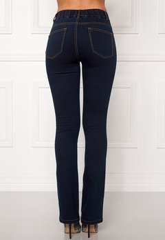 Happy Holly Elwira bootcut jeggings  Bubbleroom.fi