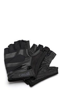 Casall Exercise Glove Multi 901 Black Bubbleroom.fi