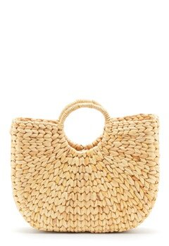 Farrow Bianca Mini Bag Light Blonde Bubbleroom.fi