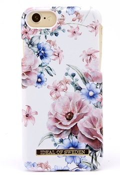 iDeal Of Sweden Fashion Case iPhone Floral Romance Bubbleroom.fi