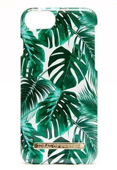 iDeal Of Sweden Fashion Case iPhone Monstera Jungle Bubbleroom.fi