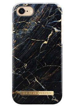 iDeal Of Sweden Fashion Case iPhone Port Laurent Marble Bubbleroom.fi
