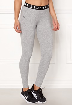 Under Armour Favorites Legging Steel Light Heather Bubbleroom.fi