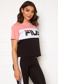 FILA Allison Tee A887 lobster bisque- Bubbleroom.fi