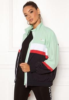 FILA Kaya Wind Jacket A211-mist-green-blac Bubbleroom.fi