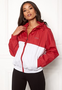 FILA Ray Wind Jacket True Red Bubbleroom.fi