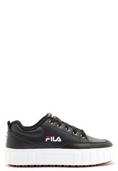 FILA Sanblast L Sneakers 25Y - Black Bubbleroom.fi