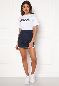 FILA Wies Skirt 170 black iris Bubbleroom.fi