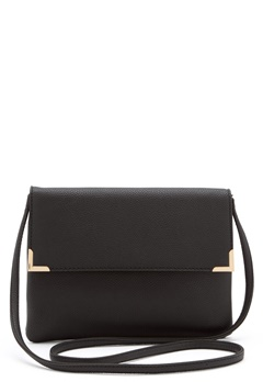 New Look Flo Crossbody Bag Black Bubbleroom.fi