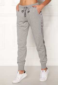 Odd Molly Flying High Trousers Light Grey Melange Bubbleroom.fi