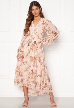 FOREVER NEW Raelynn Relaxed Midi Dress Modern Romance Bubbleroom.fi