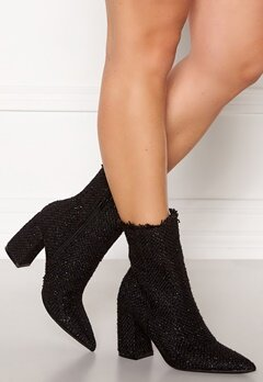 Francesco Milano Boucle Boots Nero Bubbleroom.fi