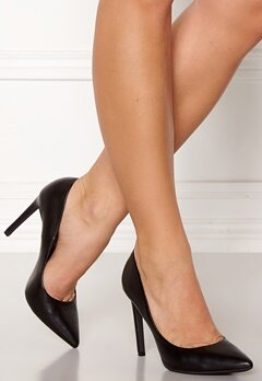 Francesco Milano High Heel Pumps Nero Bubbleroom.fi
