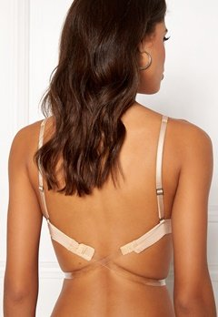 Freebra Low Back Strap 199 Transparent Bubbleroom.fi