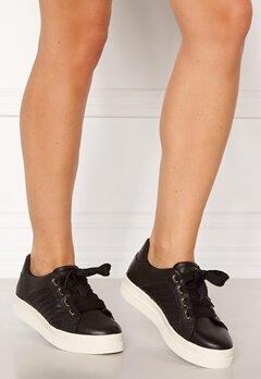 GANT Avona Low Lace Shoes G00 Black Bubbleroom.fi