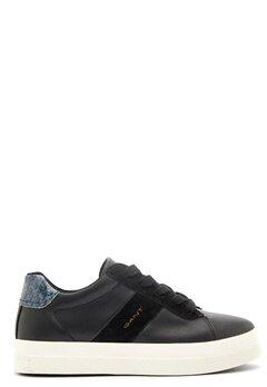 GANT Avona Sneaker Black Bubbleroom.fi