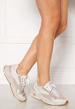 GANT Nicewill Sneaker Br. White/Off White Bubbleroom.fi
