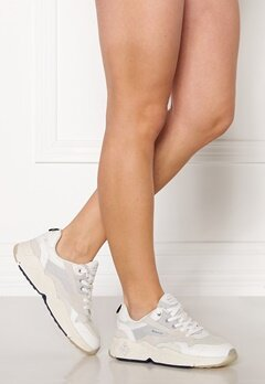 GANT Nicewill Sneaker White Bubbleroom.fi