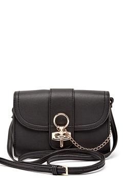 Gessy Key Bag Black Bubbleroom.fi