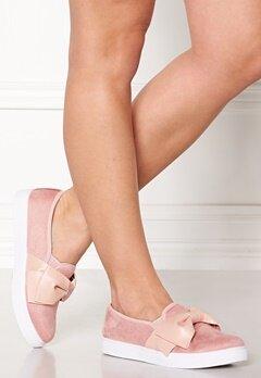 Glossy Randy Sneaker Pink Bubbleroom.fi