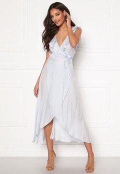 Guess Consuelo Dress P76J Fair Dots Wht B Bubbleroom.fi