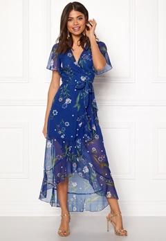 Guess Junia Dress Casual Dots And Flow Bubbleroom.fi