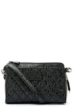 Guess Lola Girlfriend Crossbody Black Bubbleroom.fi