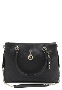 Guess Ninnette Society Carry All BlacK Bubbleroom.fi