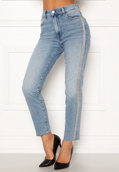 Guess The It Girl Skinny Jeans Sami Bubbleroom.fi
