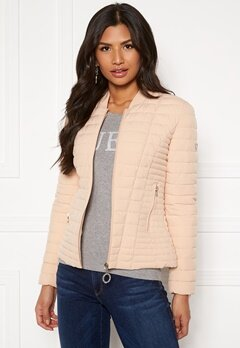 Guess Vera Jacket G110 Shifting Sand/B Bubbleroom.fi