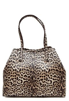 Guess Vikky Large Tote Leopard Bubbleroom.fi