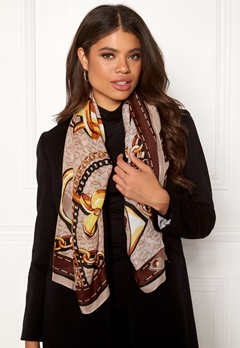 Guess Wilona Kefiah Scarf Ros Bubbleroom.fi