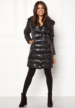 Happy Holly Alisha jacket Black Bubbleroom.fi