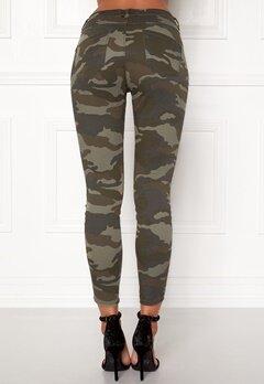 Happy Holly Calla pants Camouflage Bubbleroom.fi